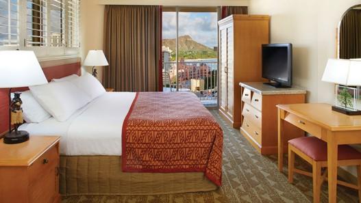 Oahu one two bedroom suites embassy suites waikiki - 2 bedroom suites in honolulu hawaii ...